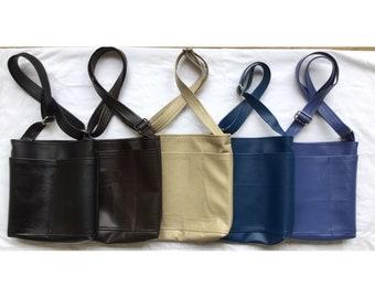 Little Gents Field service bag
