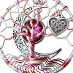 Frigg Tree of Life Pendant