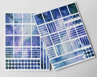 Printable Planner Stickers Quote Stickers Erin Condren Etsy