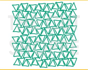 The Bermuda Triangle background cut file can be used for your scrapbooking and papercrafting projects.