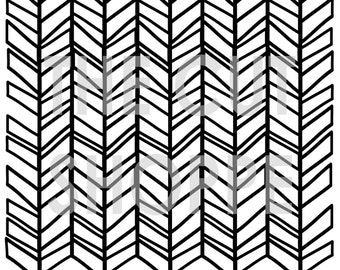 The Arrows with Attiude background cut file is available in 8.5x11 and 12x12 for your scrapbooking and papercrafting projects.