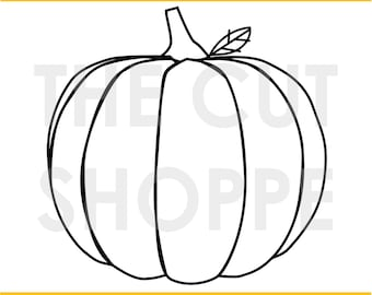 The Great Pumpkin Cut File can be used for your scrapbooking and papercrafting projects.