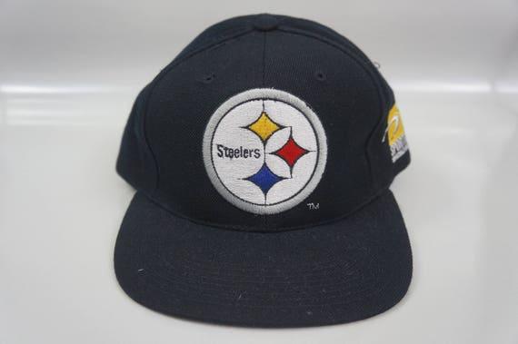 online store 1ba34 ec2f7 Vintage NFL Pittsburgh Steelers Pro Line Sports Specialties   Etsy