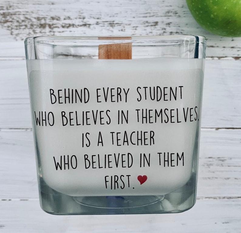 Teacher Gift Gift For Teacher Teacher Gifts Personalized image 0