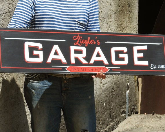 Personalized Last Name Sign ZEIGLER Street Sign