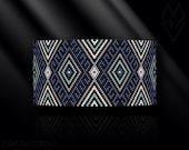 peyote bracelet pattern, odd peyote pattern, peyote stitch, Toho Round pattern, pdf pattern, beading bracelet tutorial - Original Huichol