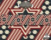 Peyote bracelet pattern -...