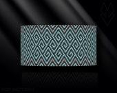 peyote bracelet pattern, odd count peyote pattern, peyote stitch, Toho Round pattern, pdf pattern, beading bracelet tutorial - Celtic