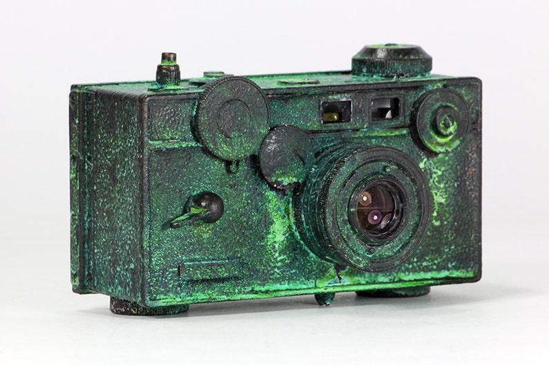 Entfernungsmesser Usa : Die bronze ziegel perfekt 1950 argus c3 entfernungsmesser etsy