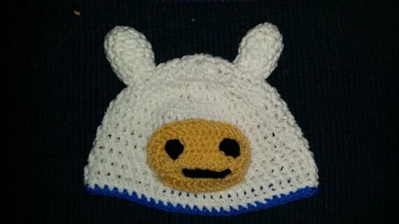 Adventure Time Finn Hat  6999028a5e1
