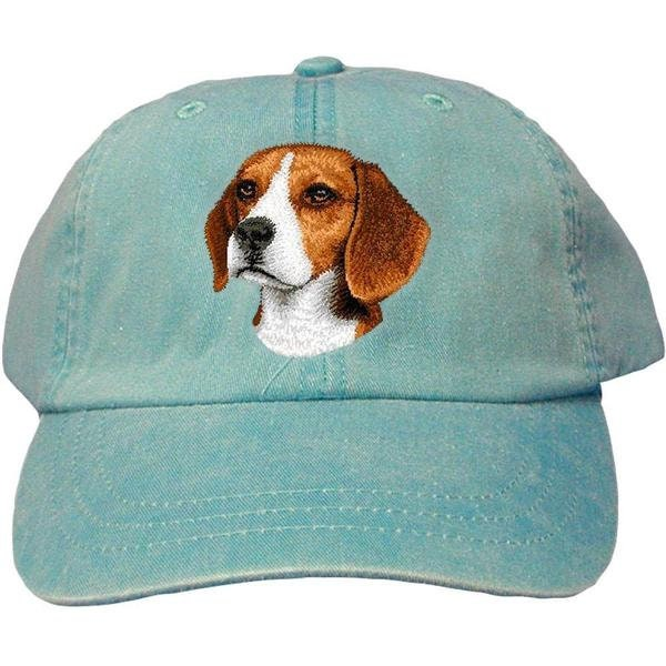 a919e96c471 Beagle Custom Pet Embroidered Hat Dog Lover Gift Dad Hat Gift for ...