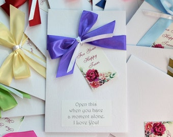 for your happy tears gift wrap for handkerchief wedding gift wrapping burgundy wedding handkerchief wrapping
