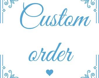 Custom embroidery handkerchief with your own customization, Dad handkerchief, Mom wedding hankerchief, Birthday personalized parents hankie