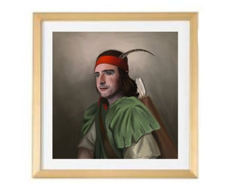 DFV, Wall Street Bets, Robinhood Painting, Diamond Hands, GME Stonk Art, Gamestop