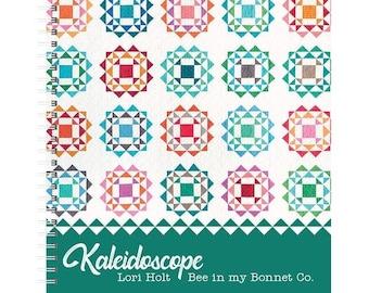 KALEIDOSCOPE by Lori Holt of Bee in My Bonnet for It's Sew Emma
