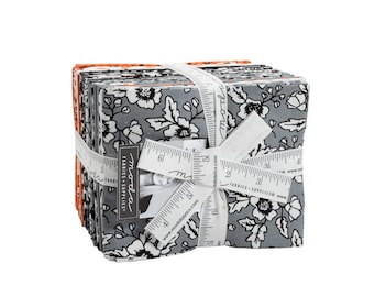"""Midnight Magic 2 by April Rosenthal for Moda -  Fat Quarter Bundle - 30 pieces - 18"""" x 21"""" cuts"""