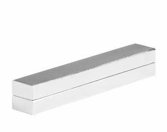 30 Neodymium Magnets 1//2 x 1//8 x 1//8 inch Block N48 Rare Earth