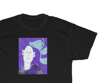 Original Abstract Art Unisex Shirt