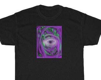 I see you - Original Abstract Art Unisex Shirt