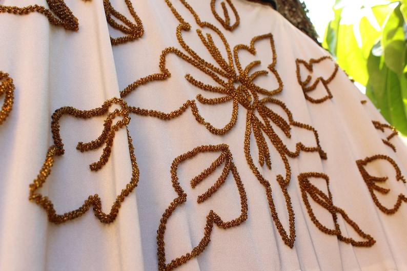 Handmade Festival Coat Custom Coat Beaded Festival Coat Fringe Coat Burning Man Coat Handmade Upcycled Embellished Denim Coat