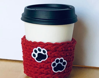 Ecofriendly Cup Cozies