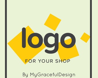 Logo design , customizable logo designs, marketing material, marketing content , etsy shop logo,  marketing consulting