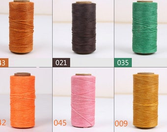 New Christmas Colours 1 x 100M Silver x 1 X 180M Gold Cotton Sewing Thread