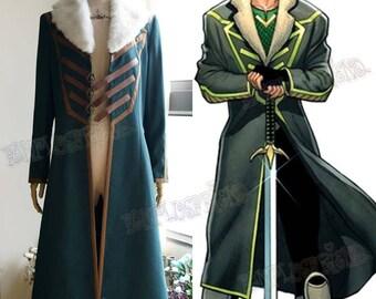 Loki Agent of Asgard Cosplay Loki Coat Costume & Loki costume | Etsy