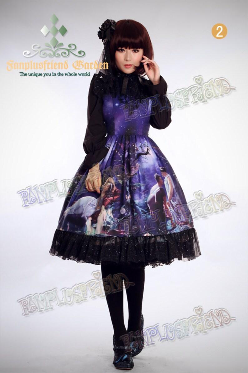 d7acb1c45adeb Exclusive Designer Fashion Neo-ludwig A Midsummer Night s