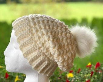 Crochet hat, Adult hat, Teen hat, Colorful , Unique