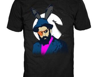 Jeremih Birthday Sex Black Cotton Gildan RnB T Shirt obnWez2lE