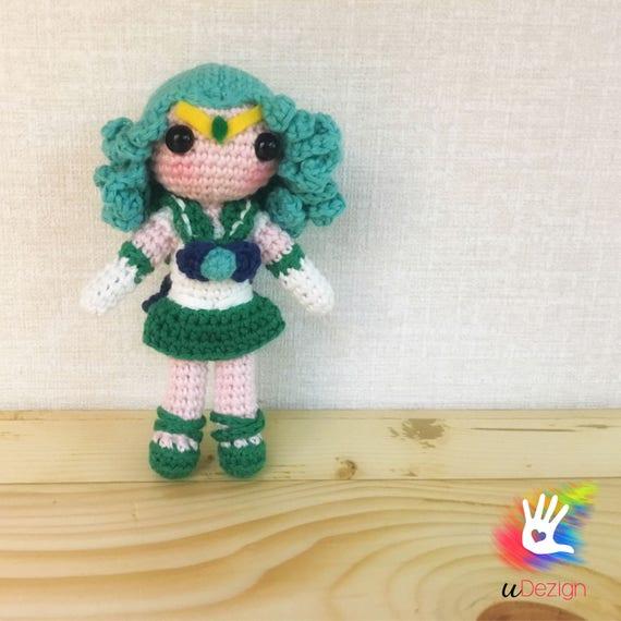 Luffy Crochet | 570x570