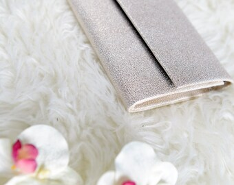 Gold clutch purse Evening purse party purse bridesmaids clutch wedding gift, black party bag