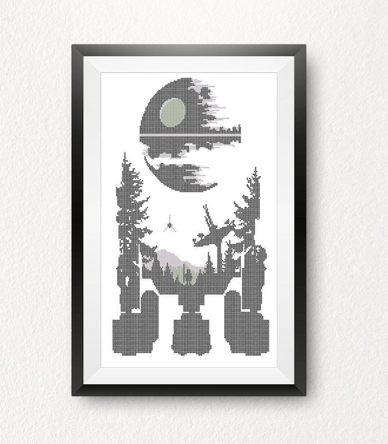 19e458c996ed9 BOGO FREE Star wars droid R2D2 Death Star Star wars pdf