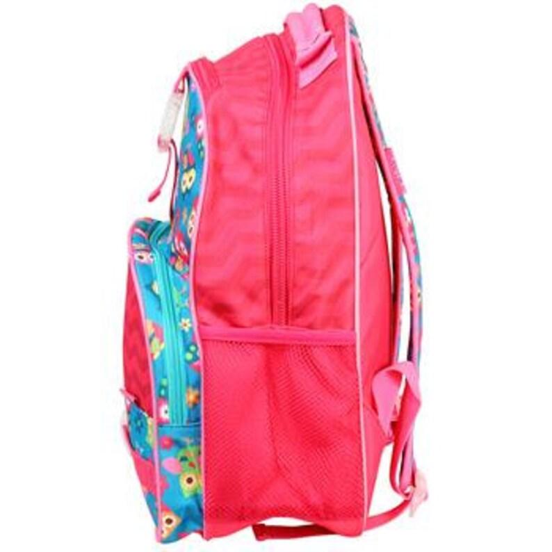 Stephen Joseph All Over Print Large School BackpackDiaper Bag for Girls