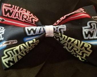 Star Wars Lightsaber Bow