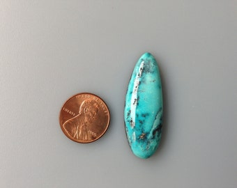 Indian Mountain of Turquoise Cabochons 100/% Natural 20.5 Carat Cab Stone Untreated Gemstone IM124
