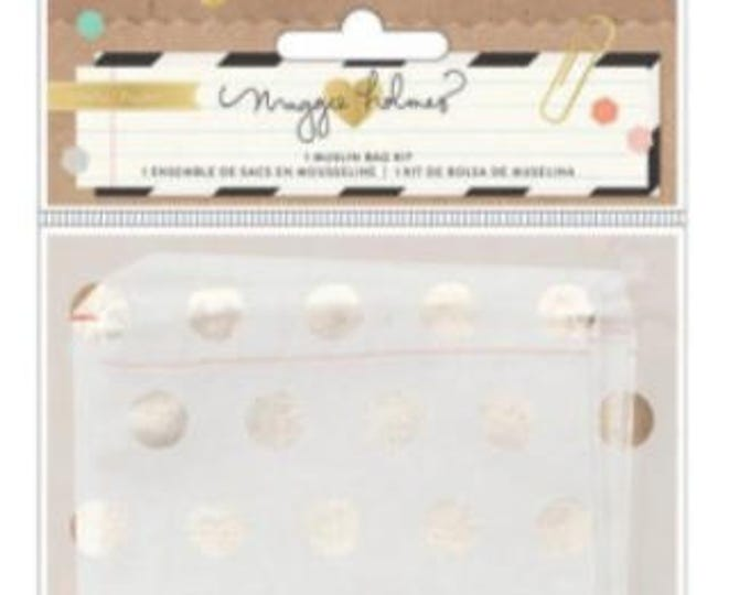 Maggie holmes confetti muslim bag kit
