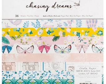 Chasimg dreams bundle by maggie holmes