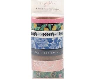 Maggie holmes flourish washi tape pack