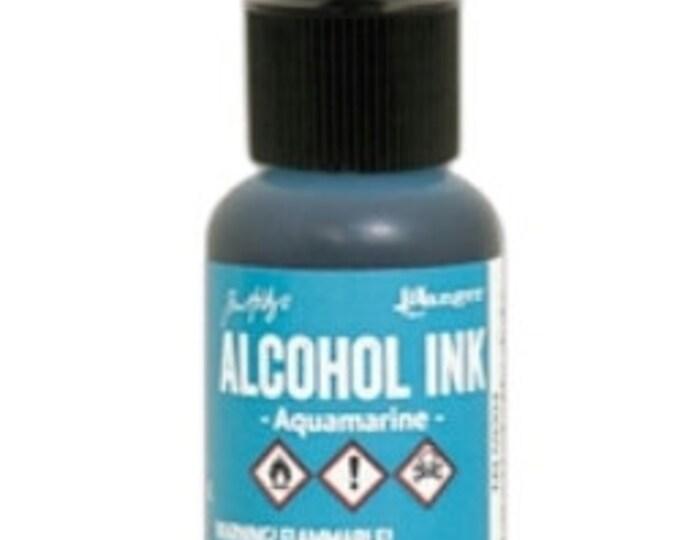 New tim holtz/ ranger 2018 alcohol inks colors