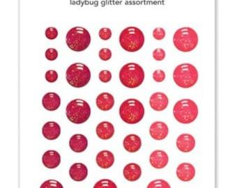Doodlebug-glitter sprinkles