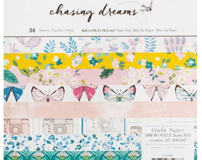 Chasimg dreams bundle by maggie holmes