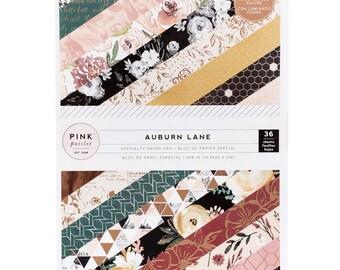 Auburn lane specialty paper pad 6x8