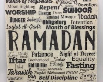 Ramadan/Umrah/Hajj
