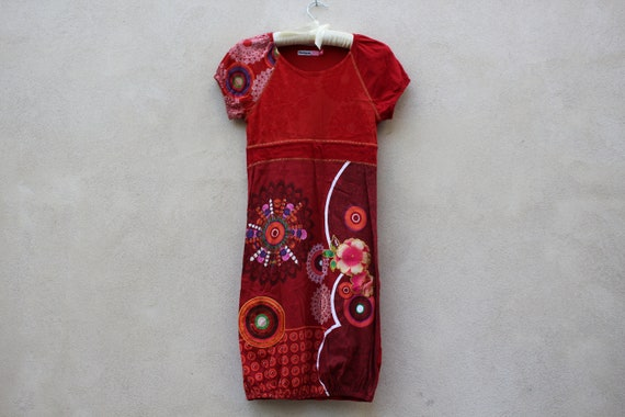 Vintage Desigual dress