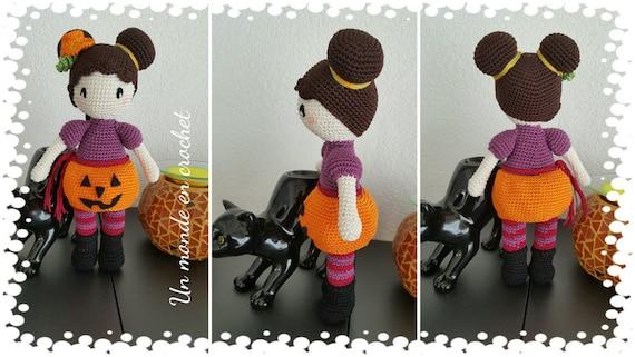 Sissi Trouille doll (PDF)