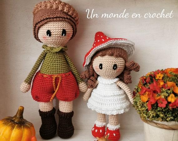Armand and Adélie (PDF)