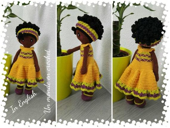 Amina in Africa in Pdf English