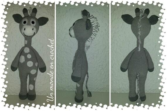 Gipsy the Giraffe (PDF)